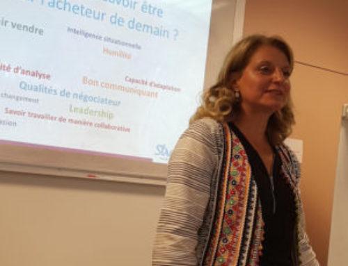 Interview de Hortense Troupeau, fondatrice du cabinet de coaching STRELLA